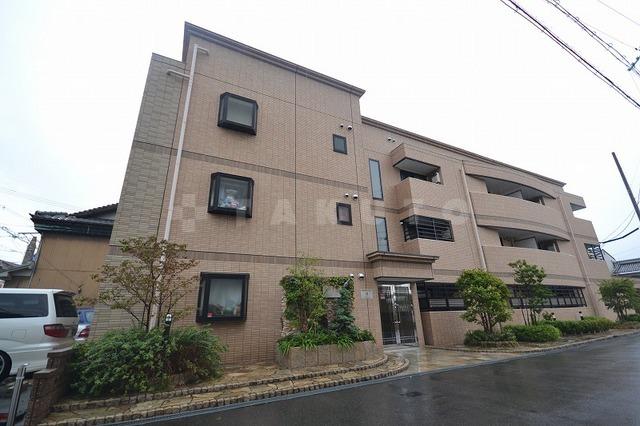 おおさか東線 城北公園通駅(徒歩6分)