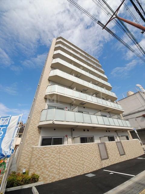 おおさか東線 城北公園通駅(徒歩11分)