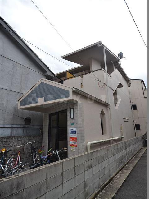 谷町線 野江内代駅(徒歩17分)