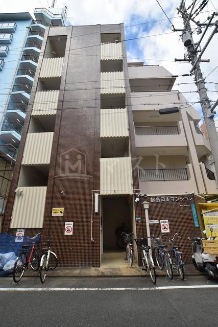 大阪環状線 桜ノ宮駅(徒歩14分)