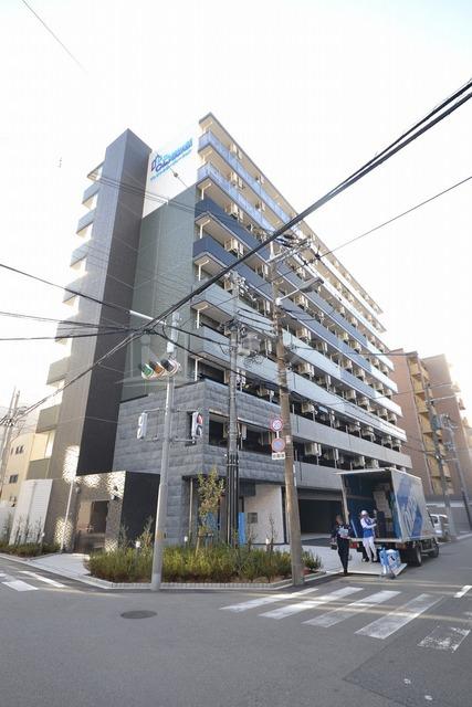 阪急電鉄宝塚線 中津駅(徒歩5分)、阪急電鉄宝塚線 中津駅(徒歩5分)