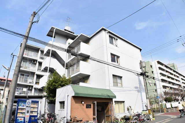 谷町線 関目高殿駅(徒歩16分)