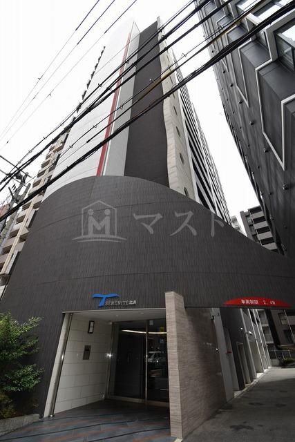 谷町線 天満橋駅(徒歩8分)