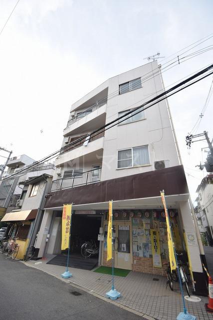 大阪環状線 桜ノ宮駅(徒歩2分)