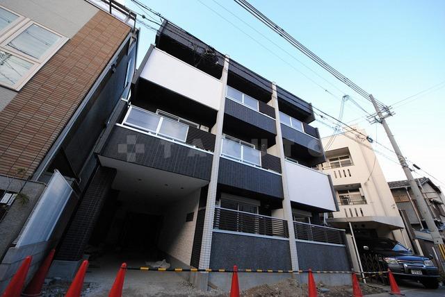谷町線 関目高殿駅(徒歩13分)