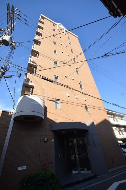京阪電気鉄道京阪線 関目駅(徒歩7分)