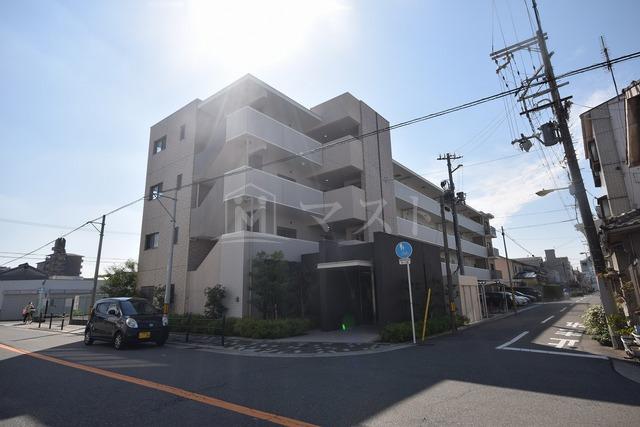 中央線 緑橋駅(徒歩8分)