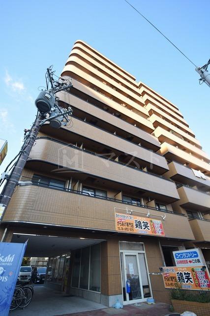 谷町線 関目高殿駅(徒歩1分)