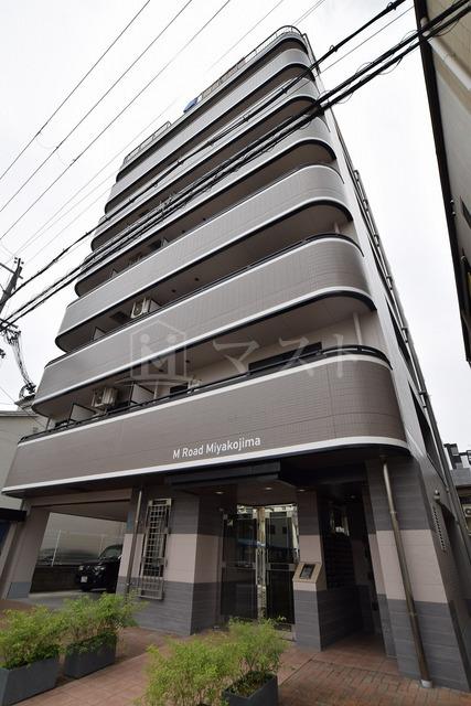 谷町線 野江内代駅(徒歩7分)