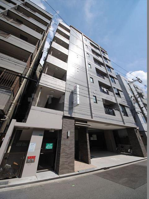 谷町線 都島駅(徒歩10分)