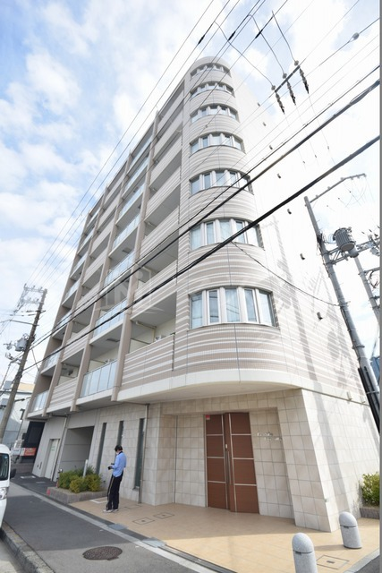 大阪環状線 福島駅(徒歩15分)