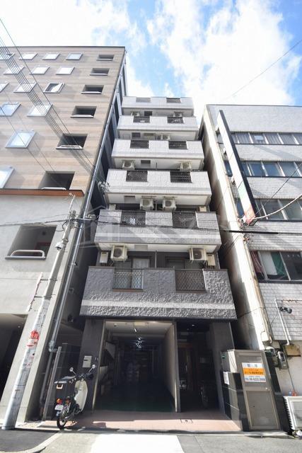 谷町線 天満橋駅(徒歩7分)