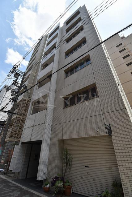 京阪電気鉄道京阪線 天満橋駅(徒歩8分)、谷町線 天満橋駅(徒歩8分)