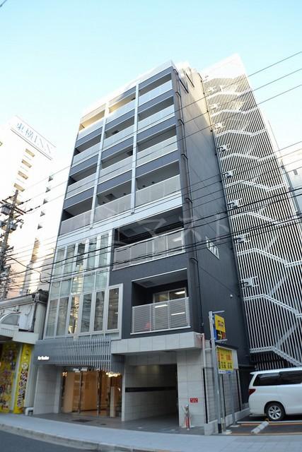 御堂筋線 心斎橋駅(徒歩8分)