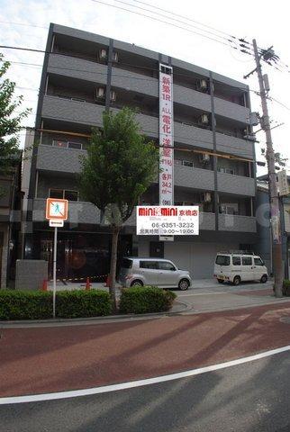 京阪電気鉄道京阪線 千林駅(徒歩20分)