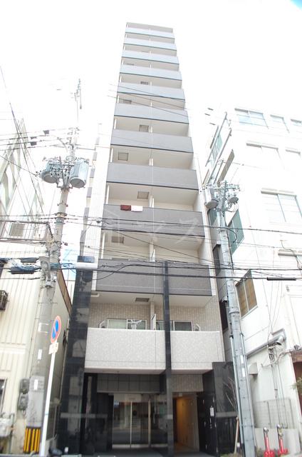 京阪電気鉄道京阪線 天満橋駅(徒歩10分)