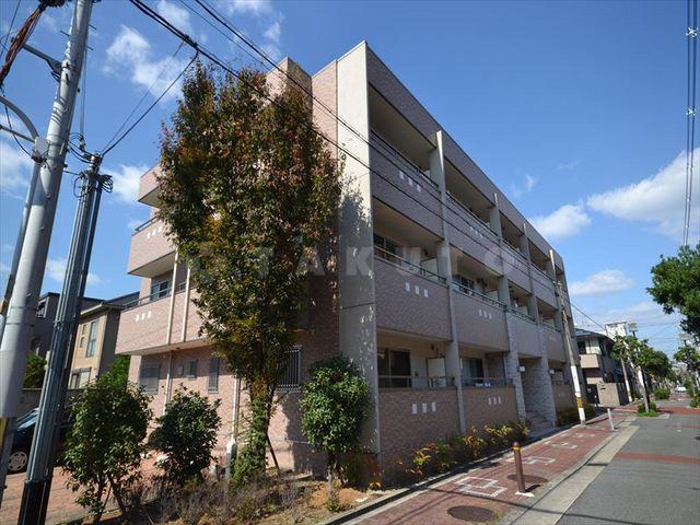 京阪電気鉄道京阪線 森小路駅(徒歩10分)