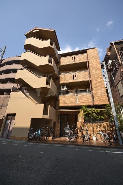 谷町線 野江内代駅(徒歩13分)