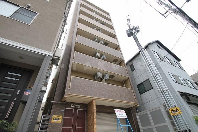 谷町線 千林大宮駅(徒歩9分)