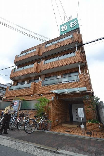 京阪電気鉄道京阪線 千林駅(徒歩15分)