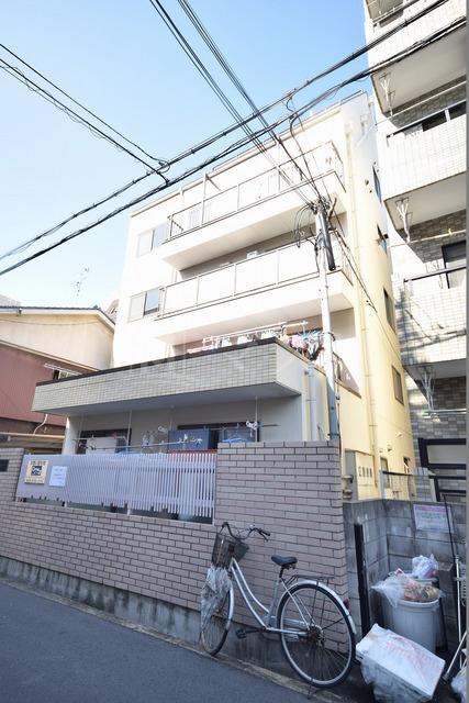 谷町線 都島駅(徒歩8分)