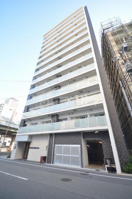 千日前線 桜川駅(徒歩1分)
