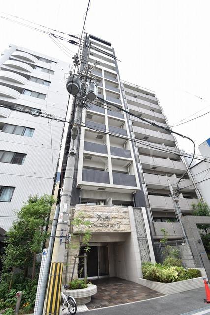 御堂筋線 心斎橋駅(徒歩15分)