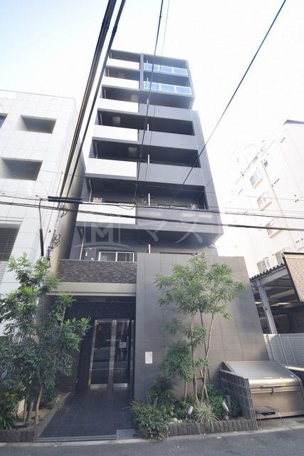 谷町線 東梅田駅(徒歩8分)