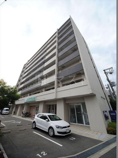 京阪電気鉄道京阪線 野江駅(徒歩10分)