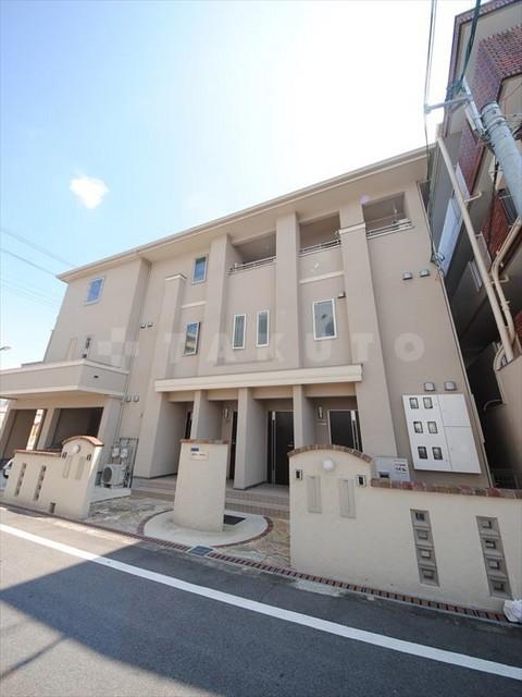 京阪電気鉄道京阪線 千林駅(徒歩9分)