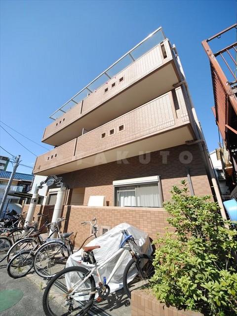 京阪電気鉄道京阪線 関目駅(徒歩19分)