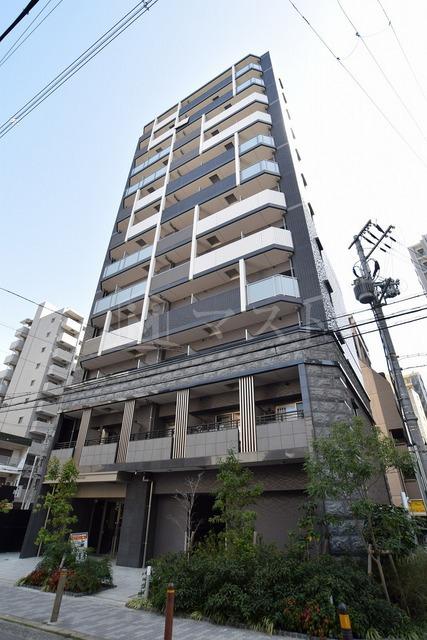 長堀鶴見緑地線 京橋駅(徒歩2分)