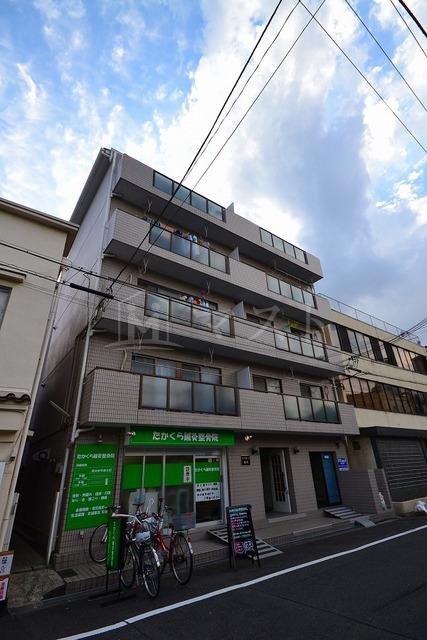 谷町線 野江内代駅(徒歩15分)
