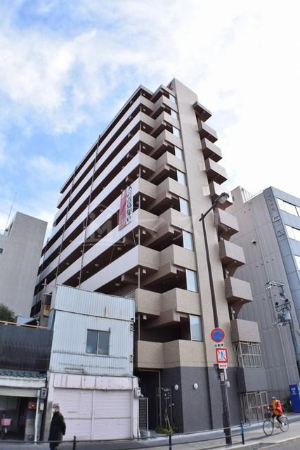 大阪市四つ橋線 岸里駅(徒歩5分)