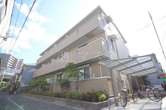大阪市谷町線 野江内代駅(徒歩28分)