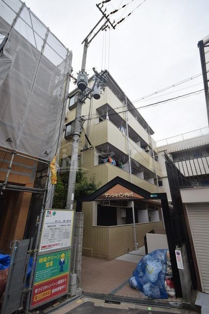 谷町線 野江内代駅(徒歩5分)