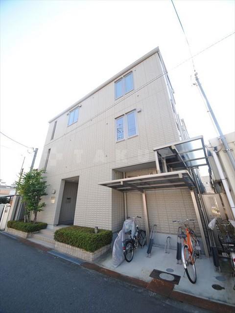 大阪市谷町線 野江内代駅(徒歩12分)