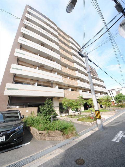今里筋線 関目成育駅(徒歩11分)