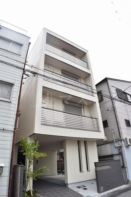 谷町線 関目高殿駅(徒歩10分)