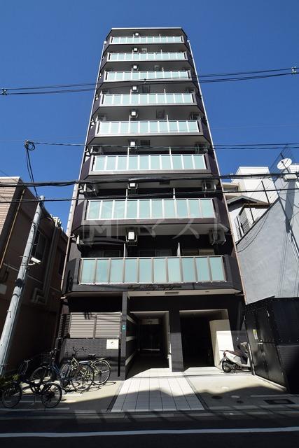 大阪環状線 桜ノ宮駅(徒歩15分)