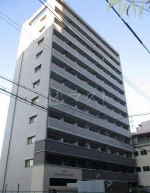 阪神電鉄本線 野田駅(徒歩3分)、千日前線 野田阪神駅(徒歩4分)