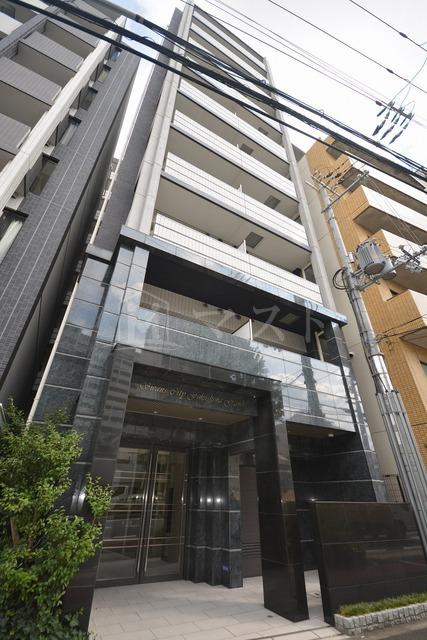 千日前線 野田阪神駅(徒歩8分)