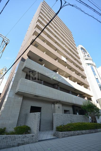 千日前線 玉川駅(徒歩4分)、大阪環状線 野田駅(徒歩6分)