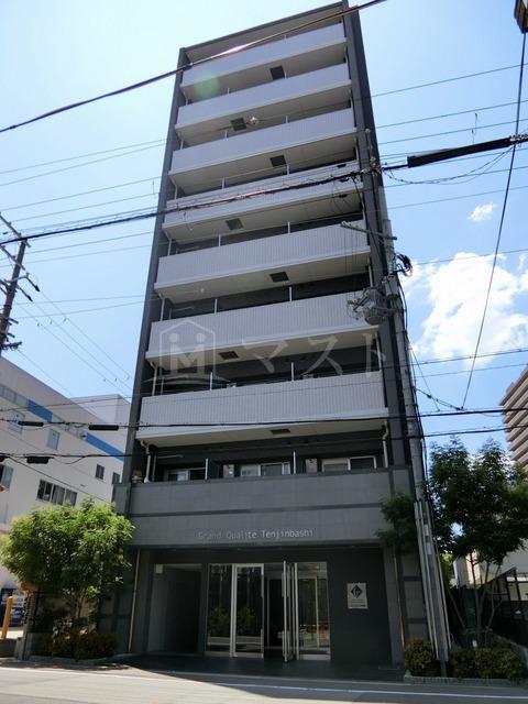 谷町線 天神橋筋六丁目駅(徒歩7分)