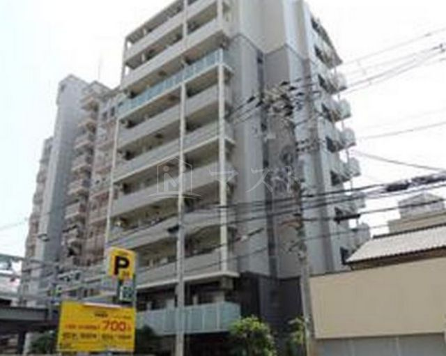 JR東西線 海老江駅(徒歩5分)