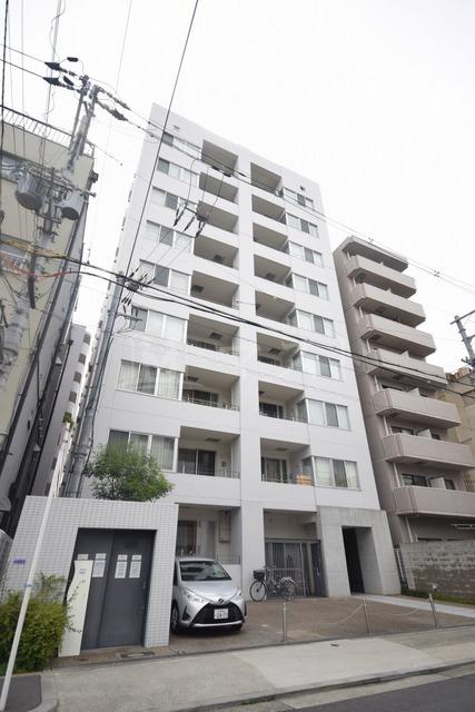 大阪環状線 野田駅(徒歩2分)