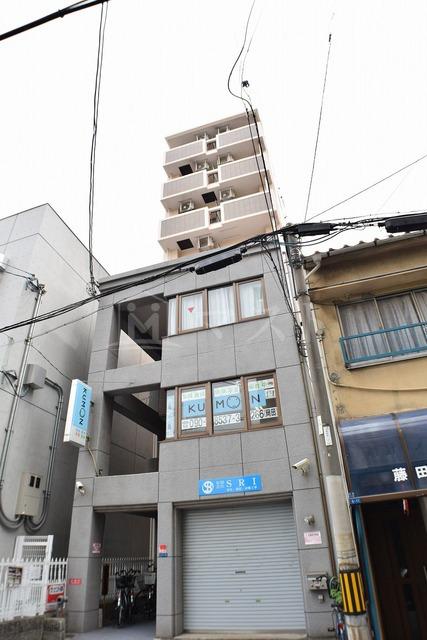 谷町線 関目高殿駅(徒歩3分)
