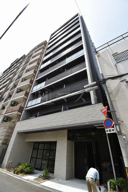 京阪電鉄中之島線 中之島駅(徒歩12分)