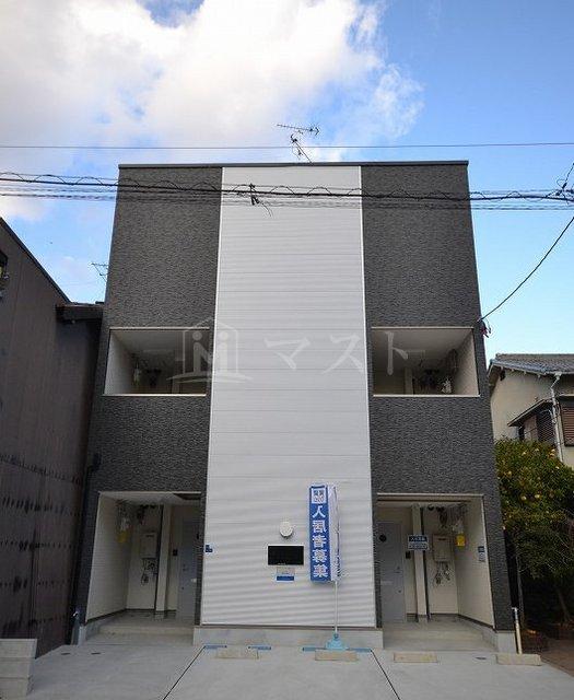 おおさか東線 城北公園通駅(徒歩8分)