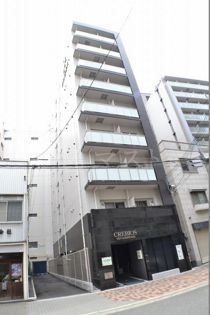 長堀鶴見緑地線 大正駅(徒歩11分)、大阪環状線 大正駅(徒歩11分)